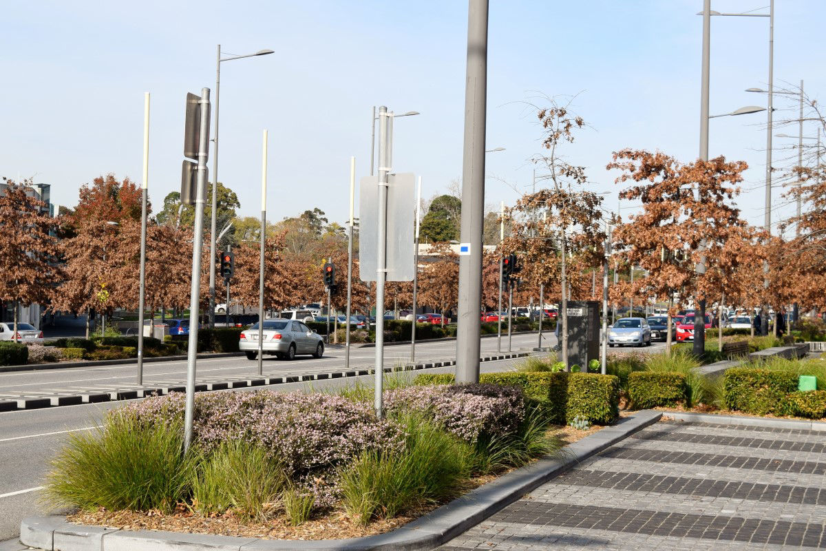 Picture of Lonsdale St Boulevard Dandenong Upgrade, VIC