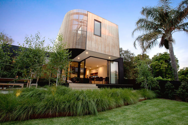 Private Residence, Ivanhoe VIC