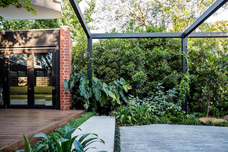 Private Residence, Northcote VIc