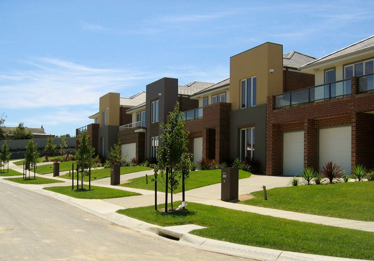 Picture of Montpellier Gardens, VIC