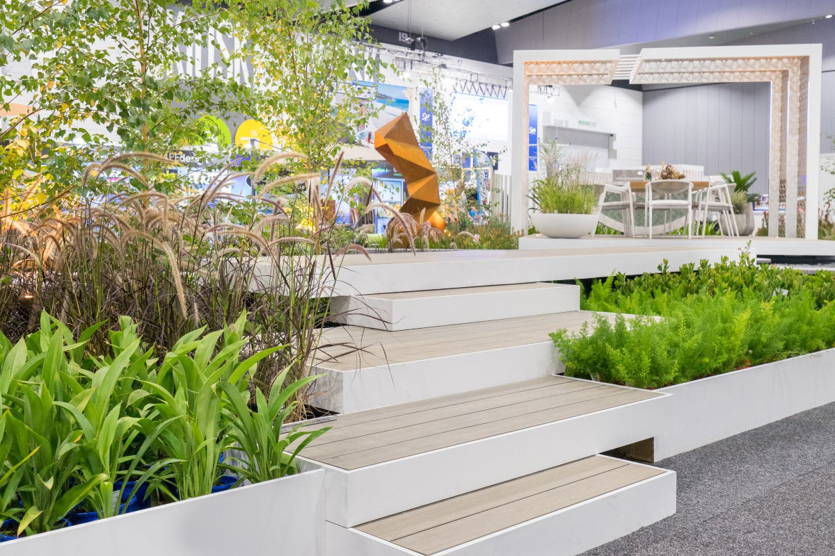 Picture of SPASA Pool & Spa Show 2019, VIC