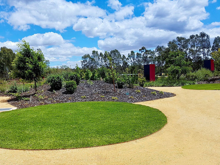 Picture of Bendigo Botanic Gardens, VIC