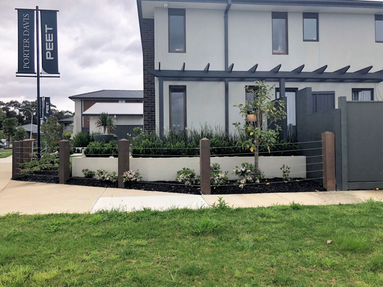 Porter Davis Display Homes, Botanic Ridge VIC